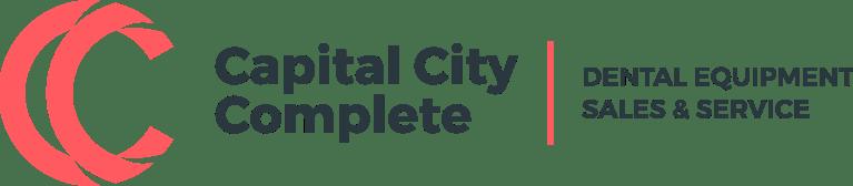 Capital City Complete logo