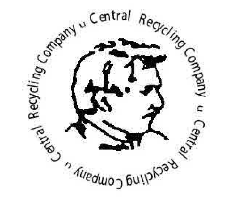 Central Recycling logo