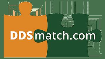 DDS Match Logo