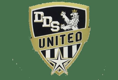 DDS United logo