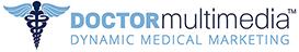 Doctor Multimedia Logo