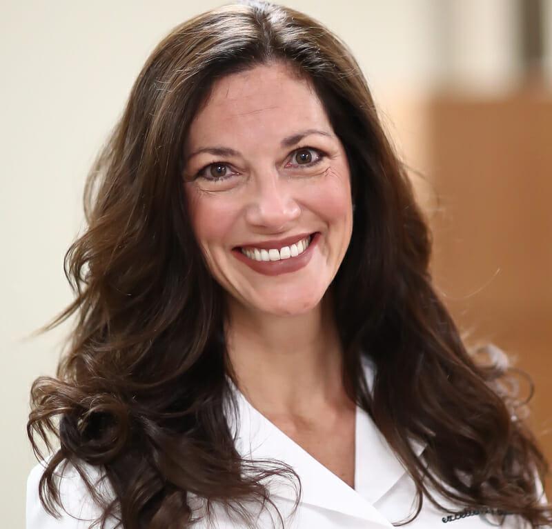 Dr. Lori Fitzgerald