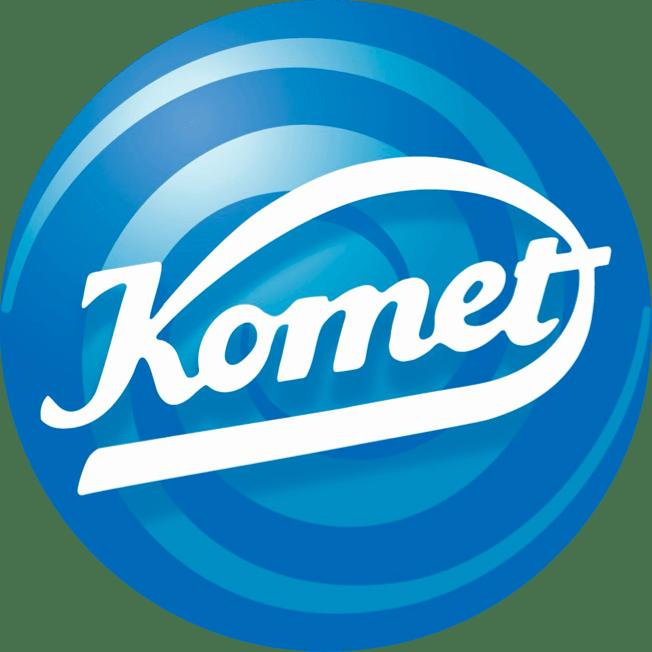 KometUSA logo