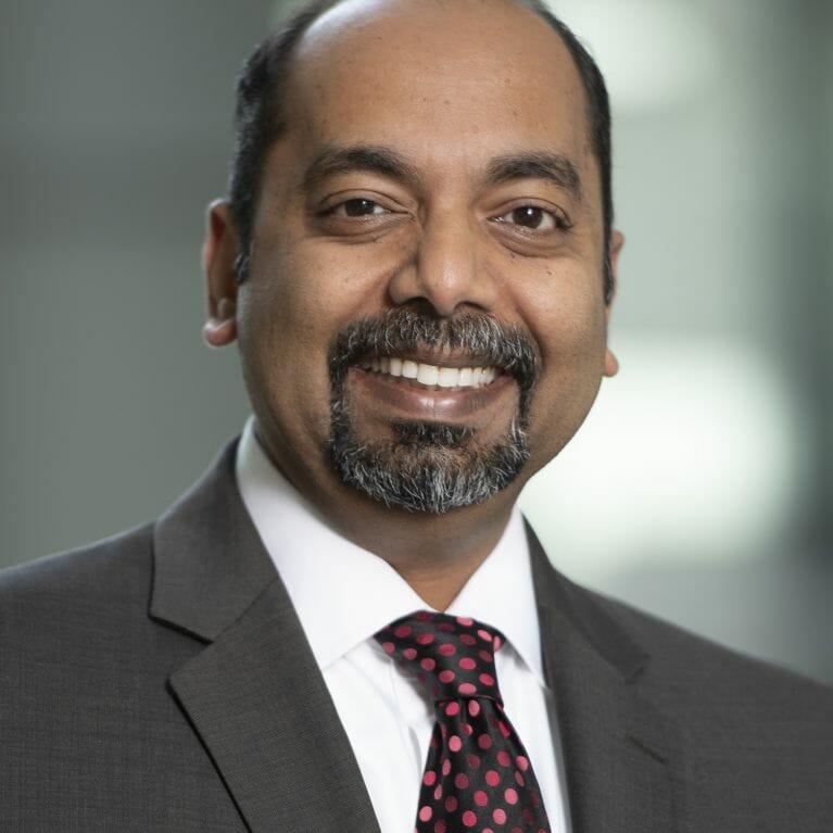 Deepak G Krishnan DDS