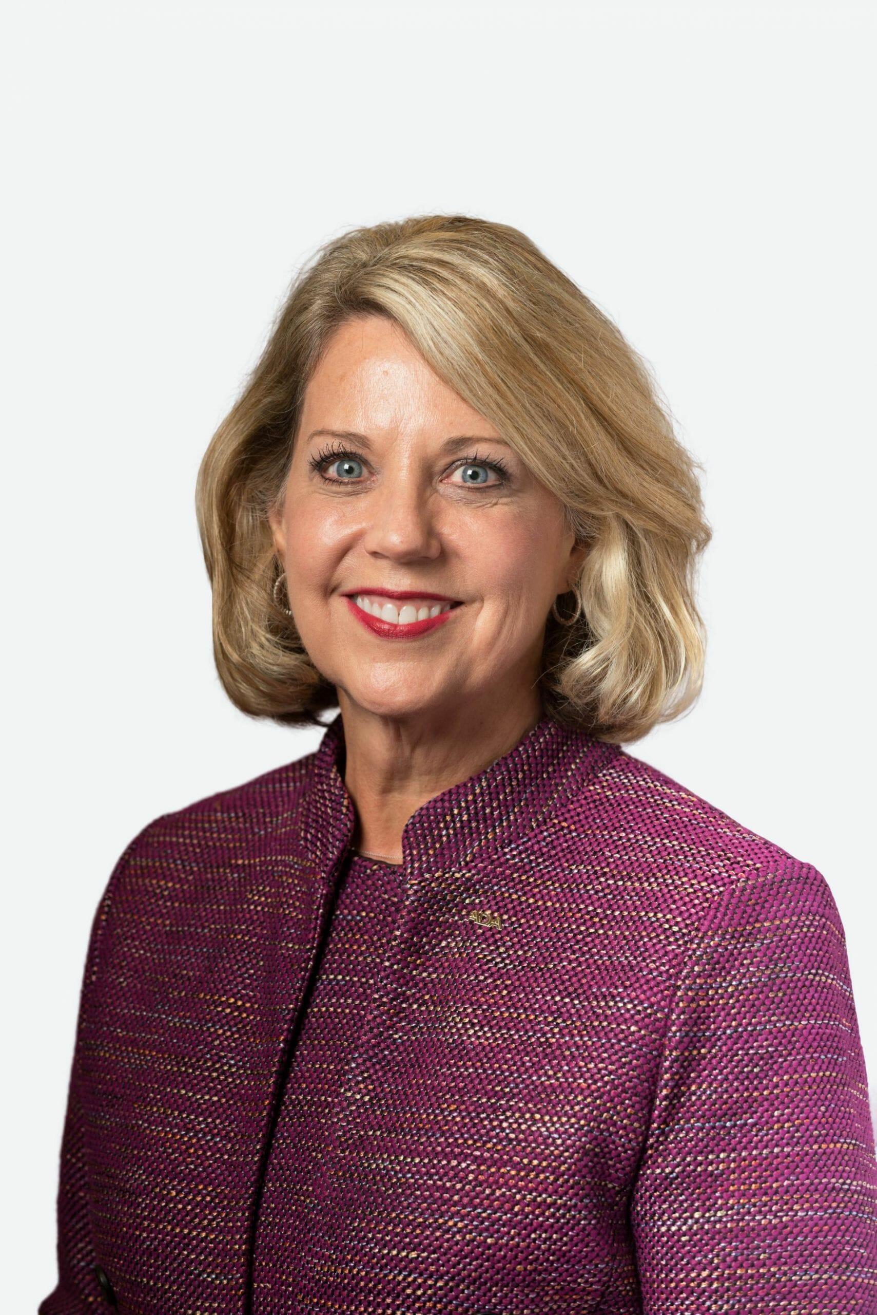 Dr. Billie Sue Kyger