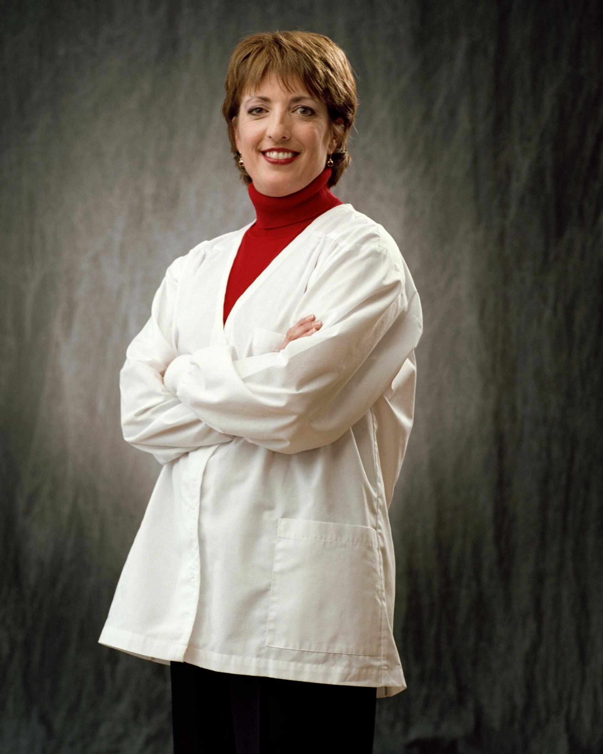 Dr. Jeanne Nicolette