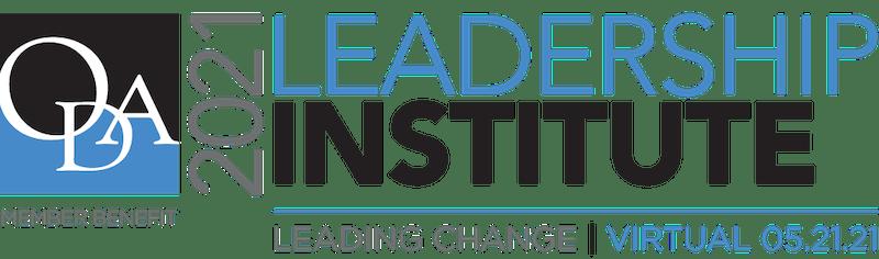 ODA Leadership Institute