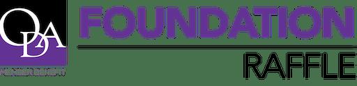 Foundation Raffle
