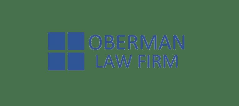 Oberman logo