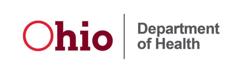 Ohio Dept of Health logo