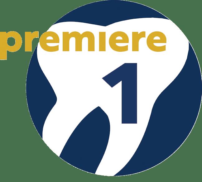 Premiere1 logo