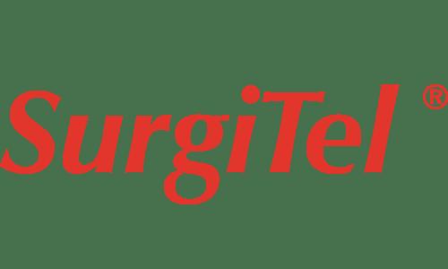 SurgiTel logo
