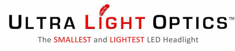 Ultralight Optics logo