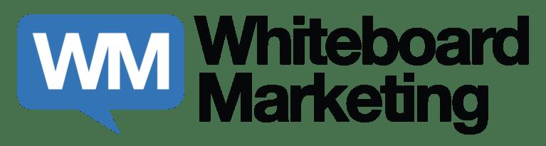 Whiteboard Marketing logo