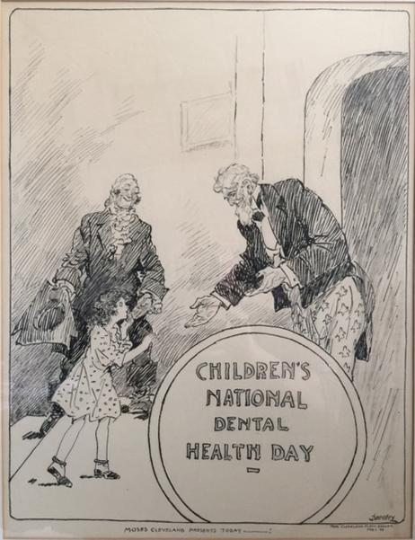 Children's Dental Health Day