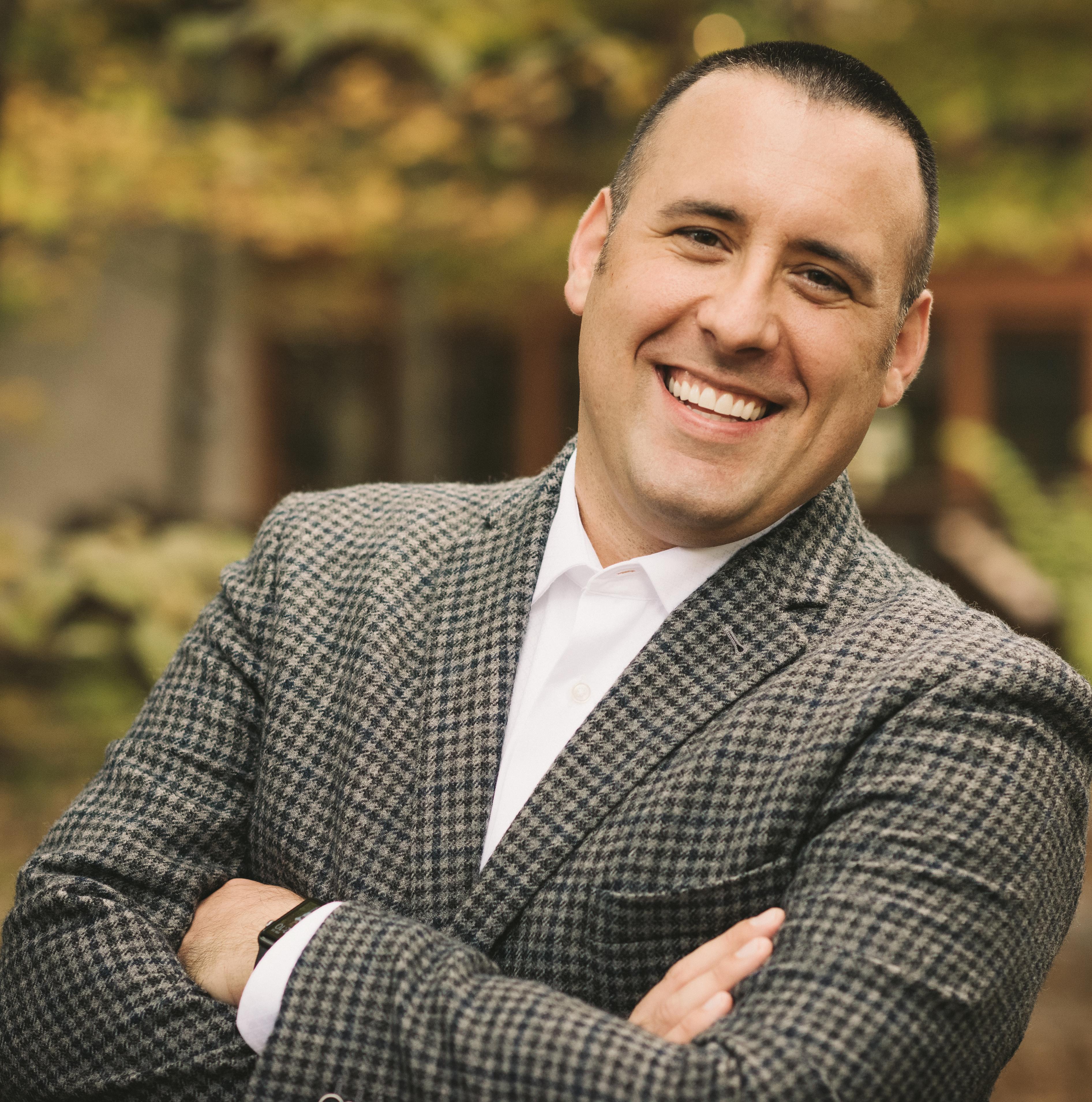 Dr. Kyle Bogan