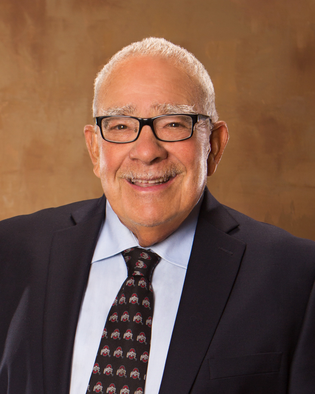 Dr. James Palermo