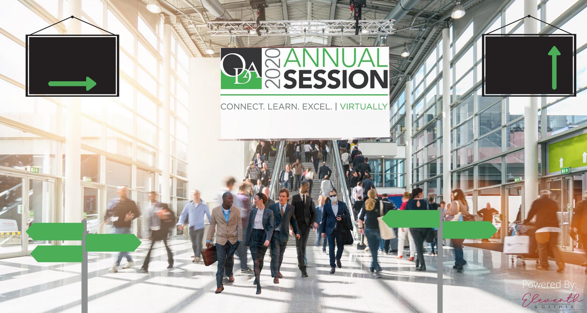 2020 ODA Virtual Annual Session