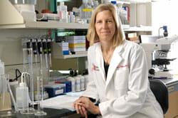 Maura Gillison, MD, PhD