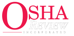 OSHA Review Incorporated